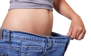 nasveti za vitko telo