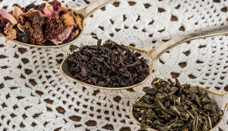 zeleni čaj koristi