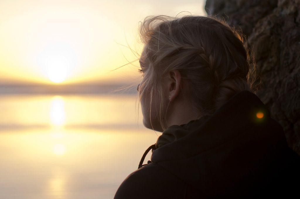 Kako premagati depresijo