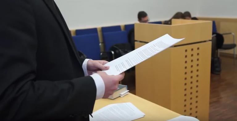 sodni prevodi kraji