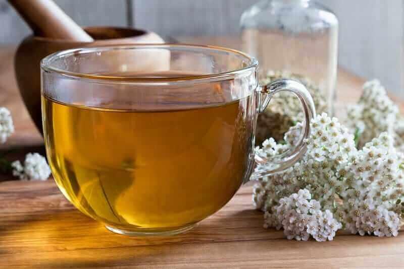 rmanov čaj