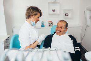 Zasebno zobozdravstvo v Sloveniji, primer ordinacije